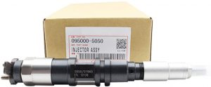 Inyector Denso 095000-5050 (RE516540)